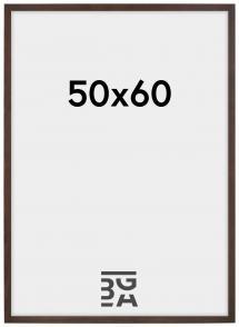 Stilren Valnöt 50x60 cm