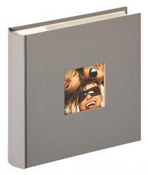 Fun Memo Grå - 200 bilder i 10x15 cm
