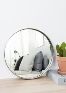 Spegel Metal 40 cm Ø