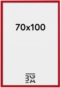New Lifestyle Röd 70x100 cm