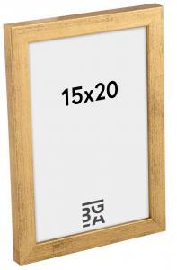 Galant Guld 15x20 cm