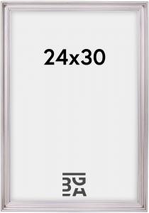 Verona Silver 24x30 cm