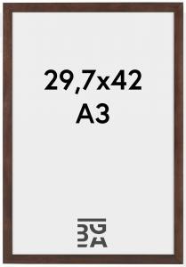 Stilren Valnöt 29,7x42 cm (A3)