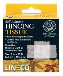 Lineco Hinging Tissue