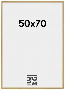 Edsbyn Guld 50x70 cm
