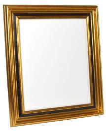 Spegel Gysinge Guld - Egna mått