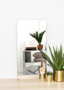 KAILA Spegel Rectangle 40x80 cm