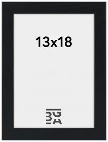 Ram Stilren Svart 13x18 cm