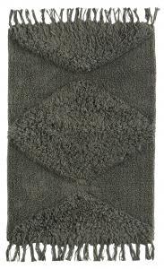 Badrumsmatta Tuft - Ivy 60x90 cm