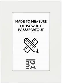 Måttbeställd Supervit Passepartout