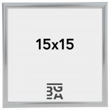 Ram New Lifestyle Silver 15x15 cm