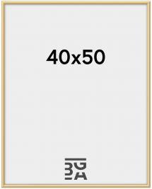 New Lifestyle Guld 40x50 cm