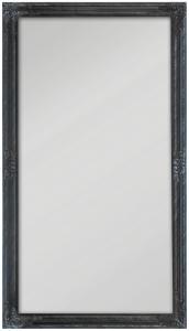 Spegel Bologna Svart 60x90 cm