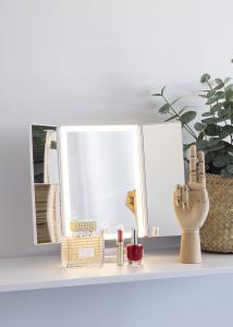 KAILA Sminkspegel Fold I - 38x30 cm