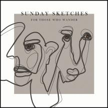 SUNDAY SKETCHES Poster