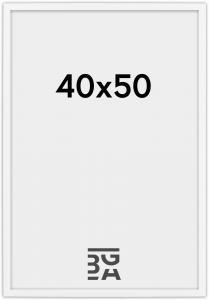 Edsbyn Vit 40x50 cm