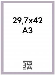 NordicLine Lavender 29,7x42 cm (A3)