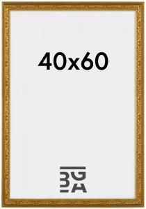Nostalgia Guld 40x60 cm