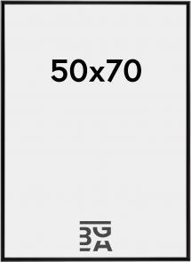 Desire Svart 50x70 cm