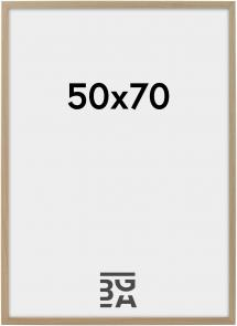 Ram Grimsåker Akrylglas Ek 50x70 cm