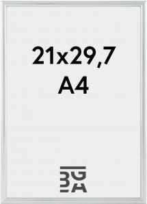 Ram Galeria Silver 21x29,7 cm (A4)