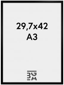 Ram New Lifestyle Svart 29,7x42 cm (A3)