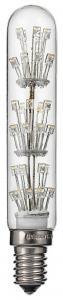 LED Tavellampa 1,2W 120lm 2200K E14