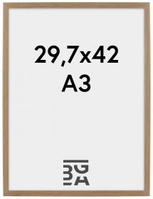 Rock Ek 29,7x42 cm (A3)