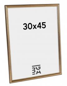 Horndal Guld 30x45 cm