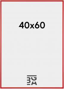 Galeria Röd 40x60 cm