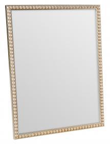 Spegel Sylvia Silver - Egna mått