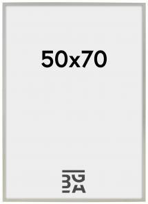 Ram Edsbyn Silver 50x70 cm