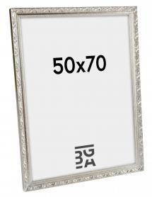 Ram Smith Silver 50x70 cm