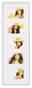 New Lifestyle Collageram Vit - 5 Bilder (10x15 cm)