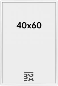 New Lifestyle Plexiglas Vit 40x60 cm