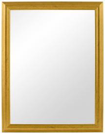 Spegel Västkusten Guld - Egna mått