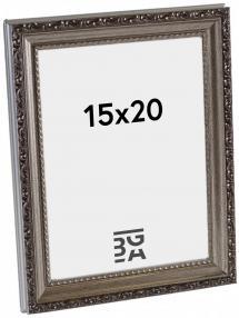 Ram Abisko Silver 15x20 cm