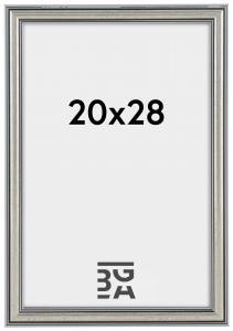 Ram Frigg Silver 20x28 cm
