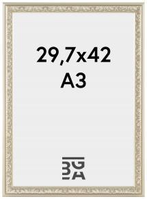 Nostalgia Silver 29,7x42 cm (A3)