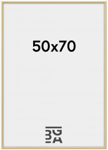 New Lifestyle Guld 50x70 cm