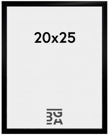 Ram New Lifestyle Akrylglas Svart 20x25 cm