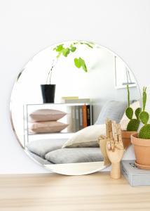 KAILA Rund Spegel Deluxe 60 cm Ø