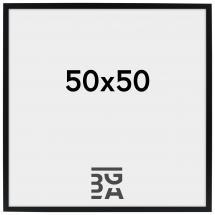 Edsbyn Svart 50x50 cm