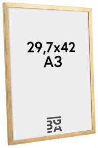 Galant Guld 29,7x42 cm (A3)