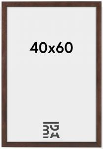 Stilren Valnöt 40x60 cm