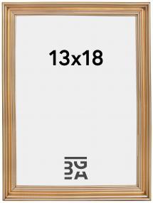 Verona Guld 13x18 cm