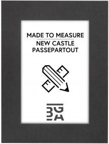 Passepartout New Castle - Måttbeställd