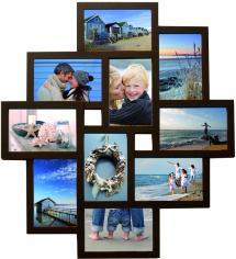 Holiday Gallery Mörkbrun - 10 Bilder