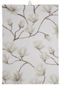 Kökshandduk Magnolia - Sand