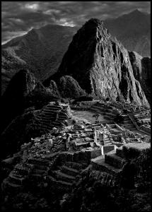 Lost City of the Incas Poster